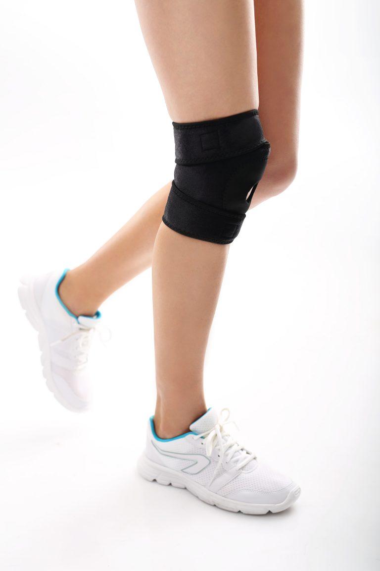 Kniestabilisator, Hilfe bei Knieverletzungen